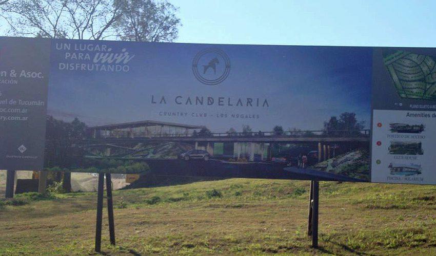 """Terreno en """"La Candelaria"""""""